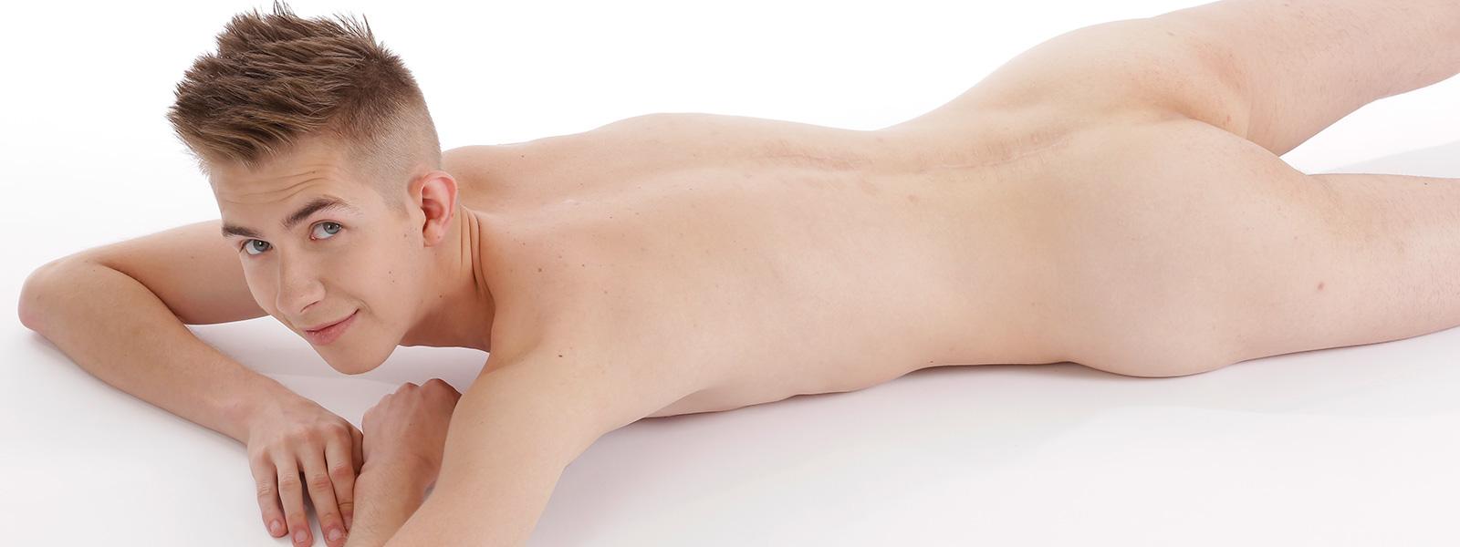 naked Johnathan Strake