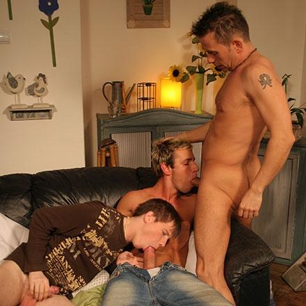 3 hot loads
