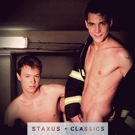 Staxus Classic: Raw Heroes - Scene 1 - Remastered in HD