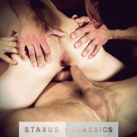 Staxus Classic: Bare Reunion - Scene 6 - Remastered in HD