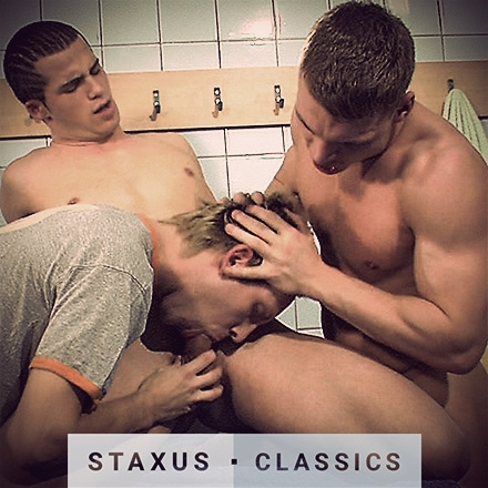 Staxus Classic: Wet Dream - Scene 2 - Remastered in HD