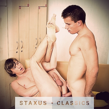 Staxus Classic: Wet Dream - Scene 3 - Remastered in HD