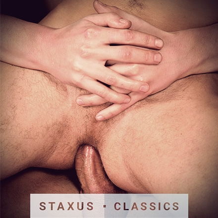 Staxus Classic: Raw Service - Scene 1 - Remastered in HD