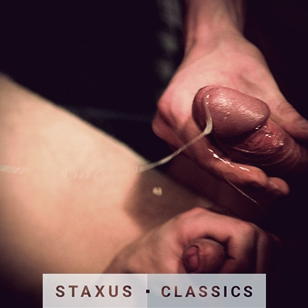 Staxus Classic: Raw Service - Scene 5 - Remastered in HD