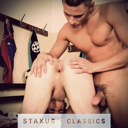 Staxus Classic: Bare Witness - Scene 3 - Remastered in HD