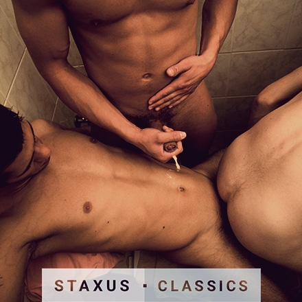 Staxus Classic: BB Skin Flick - Scene 5 - Remastered in HD