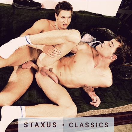 Staxus Classic: BB Skate Rave - Scene 4 - Remastered in HD