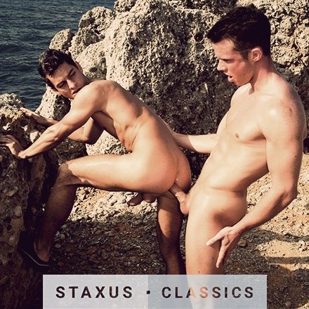 Staxus Classic: Body Heat - Scene 1 - Remastered in HD