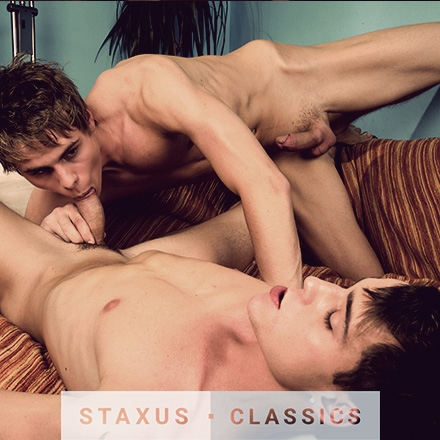 Staxus Classic: Body Heat - Scene 2 - Remastered in HD