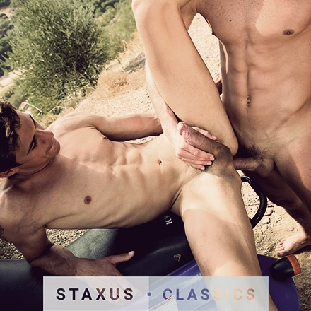 Staxus Classic: Body Heat - Scene 5 - Remastered in HD