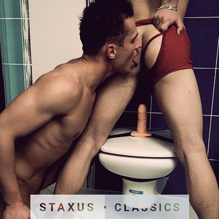 Staxus Classic: BB Rent Boys - Scene 3 - Remastered in HD