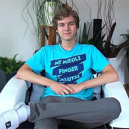 Bonus Content: Logan Lech Interview HD
