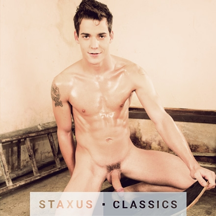 Staxus Classic: BB Skate Rave - Scene 2 - Remastered in HD