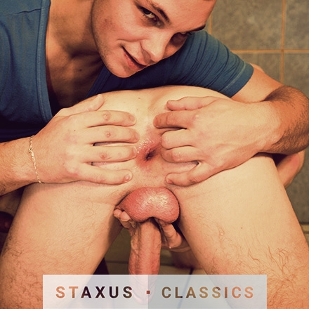 Staxus Classic: Doctor Dick - Scene 2 - Remastered in HD