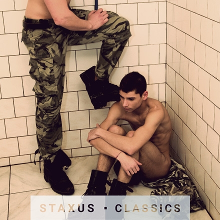 Staxus Classic: Raw Combat - Scene 3 - Remastered in HD
