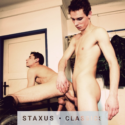 Staxus Classic: Raw Combat - Scene 5 - Remastered in HD