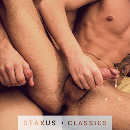 Staxus Classic: Bare Conviction - Scene 2 - Remastered in HD