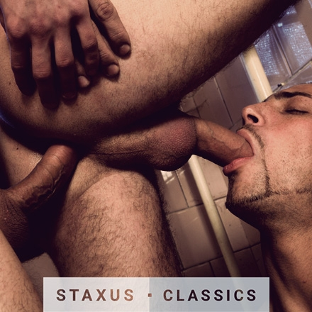 Staxus Classic: Bare Conviction - Scene 3 - Remastered in HD