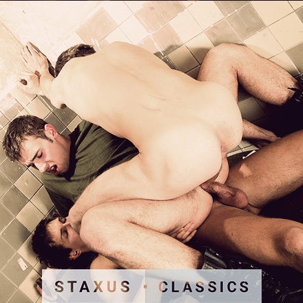 Staxus Classic: Bare Conviction - Scene 5 - Remastered in HD