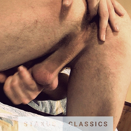 Staxus Classic: Bareback Cock Riders - Scene 1 - Remastered in HD