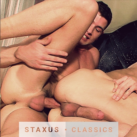 Staxus Classic: Raw Meat - Scene 2 - Remastered in HD