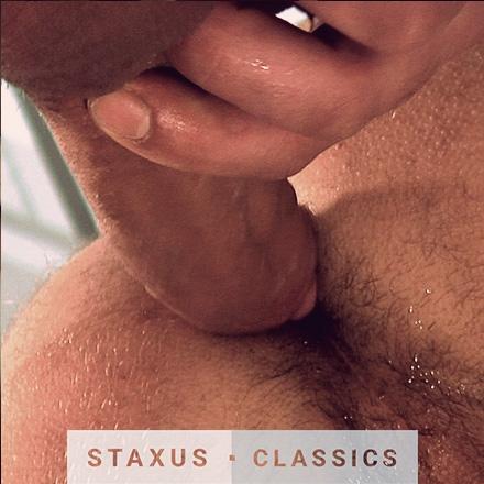 Staxus Klassiker: Bare Chat – Szene 3 – Remastered in HD