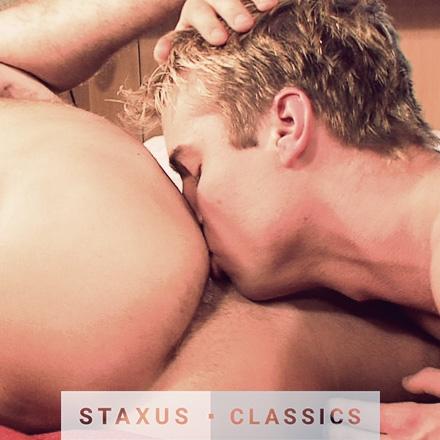 Staxus Klassiker: Raw Regret – Szene 2 – Remastered in HD