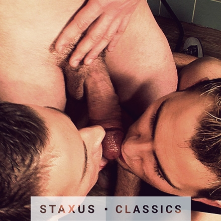 Staxus Classic: Raw Regret - Scene 4 - Remastered in HD