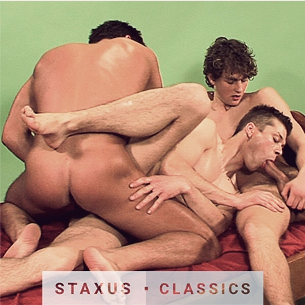 Staxus Classic: Raw Regret - Scene 5 - Remastered in HD