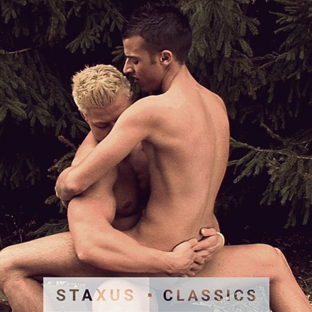 Staxus Classic: World Soccer Orgy - Scene 2 - Remastered in HD