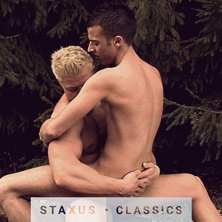 Classiques Staxus: World Soccer Orgy - Scène 2 – Remasterisé en HD