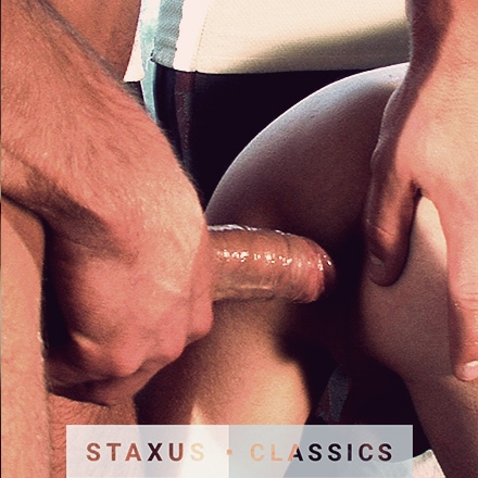 Staxus Classic: World Soccer Orgy - Scene 5 - Remastered in HD