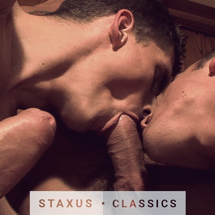 Staxus Classic: World Soccer Orgy 2 - Scene 6 - Remastered in HD
