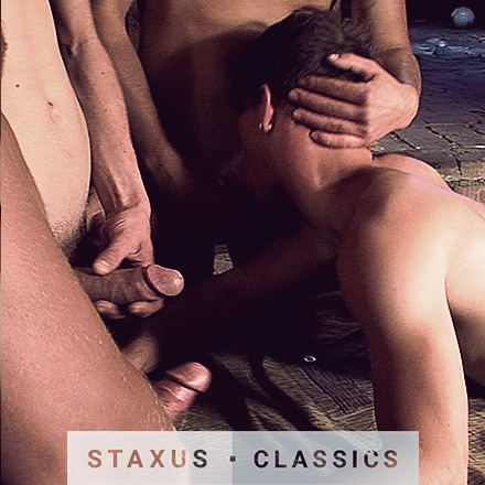 Staxus Klassiker: Sleazy Riders – Szene 5 – Remastered in HD