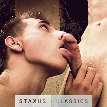 Staxus Klassiker: Raw Courage – Szenen 1 & 2 – Remastered in HD