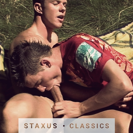 Staxus Klassiker: Boys of Summer – Szene 2 – Remastered in HD