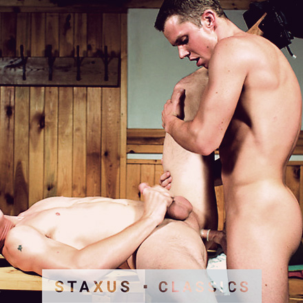 Staxus Classic: Boys Of Summer - Scene 7 - Remastered in HD