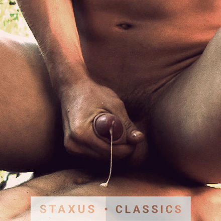 Staxus Klassiker: Bareback FM – Szene 1 – Remastered in HD