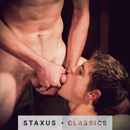Staxus Classic: Raw Heroes - Scene 4 - Remastered in HD