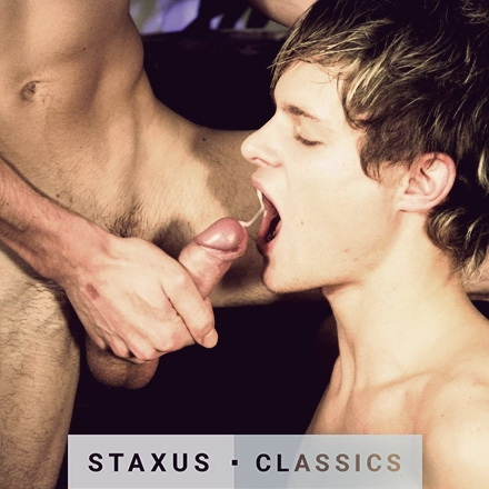 Staxus Classic: For a few inches more - Scene 1 - Remastered in HD