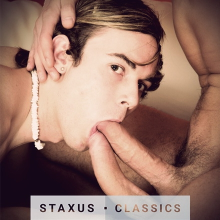 Staxus Classic: For a few inches more - Scene 3 - Remastered in HD
