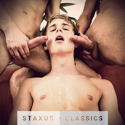 Staxus Classic: For a few inches more - Scene 4 - Remastered in HD