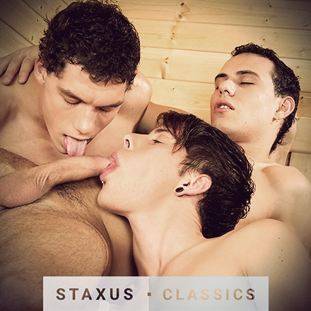 Staxus Classic: Wet Dream - Scene 1 - Remastered in HD