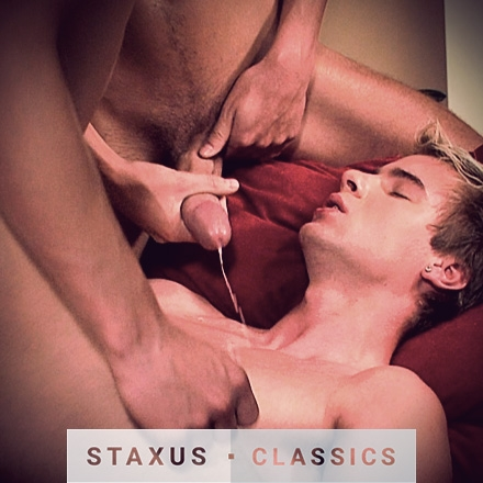 Staxus Classic: Dream Ticket - Scene 6 - Remastered in HD