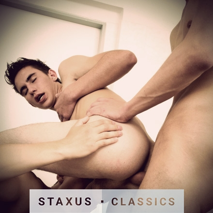 Staxus Classic: Bare Witness - Scene 1 - Remastered in HD