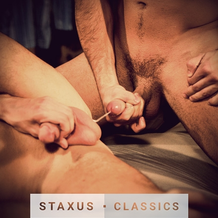 Staxus Classic: Bare Witness - Scene 4 - Remastered in HD