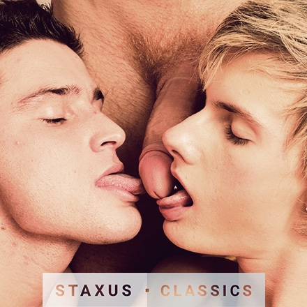 Staxus Classic: BB Rent Boys - Scene 4 - Remastered in HD