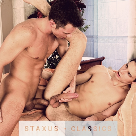 Staxus Classic: Coming Out - Scene 5 - Remastered in HD