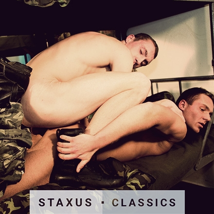 Staxus Classic: Raw Combat - Scene 1 - Remastered in HD