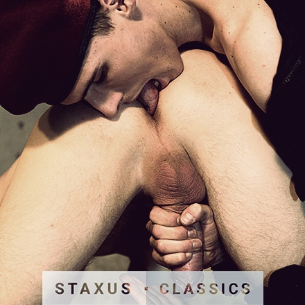 Staxus Classic: Bare Conviction - Scene 1 - Remastered in HD